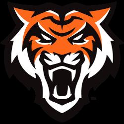 Idaho State Bengals Primary Logo 2020 - Present