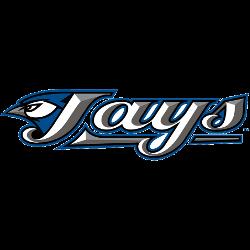 Toronto Blue Jays Primary Logo 2004 - 2001