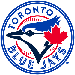 Toronto Blue Jays Alternate Logo 2020 - Present