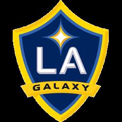LA Galaxy Primary Logo 2007 - Present
