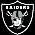 Las Vegas Raiders Primary Logo 2020 - Present