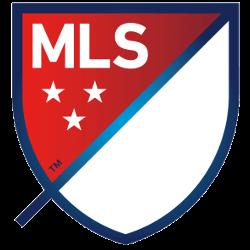 Major League Soccer Primary Logo 2015 - Present