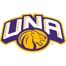 North Alabama Lions Primary Logo 2000 - Present