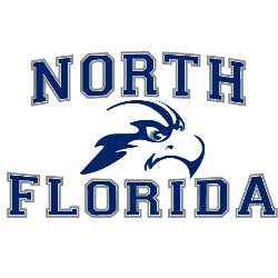North Florida Ospreys Primary Logo 2010 - 2013
