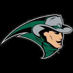 Stetson Hatters Alternate Logo 1995 - 2007