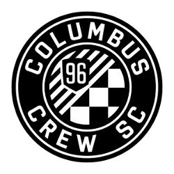 Columbus Crew SC Alternate Logo 2015 - Present