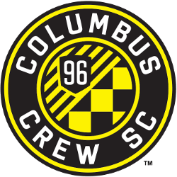 Columbus Crew SC Primary Logo 2015 - Present
