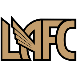 Los Angeles FC Alternate Logo 2018 - Present