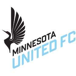 Minnesota United FC Alternate Logo 2017 - Present