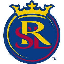 Real Salt Lake Alternate Logo 2005 - Present