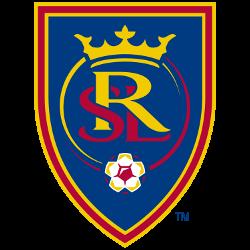 Real Salt Lake Primary Logo 2010 - Present