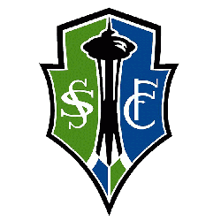 Seattle Sounders FC Alternate Logo 2009 - Present