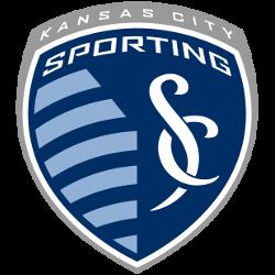 Sporting Kansas City Primary Logo 2011 - Present