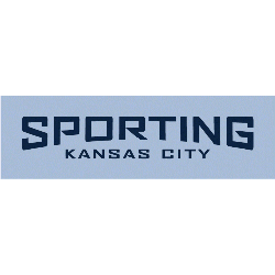 Sporting Kansas City Wordmark 2011 - Present
