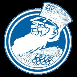Chelsea FC Primary Logo 1905 - 1952