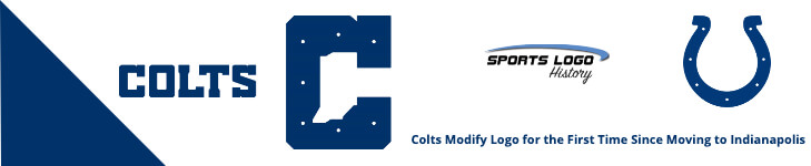 Colts New Logo