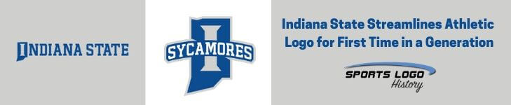 Indiana State Sycamores New Logo - Sports Logo