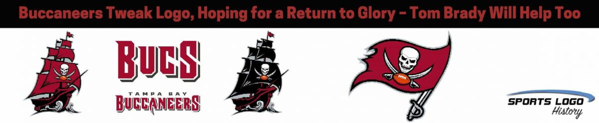 Tampa Bay Buccaneers New Logo - Sports