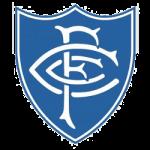 Chelsea FC Primary Logo 1952 - 1953