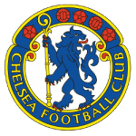 Chelsea FC Primary Logo 1953 - 1986