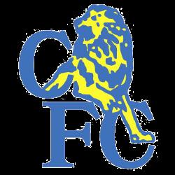 Chelsea FC Primary Logo 1995 - 1997