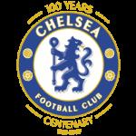 Chelsea FC Primary Logo 2005 - 2006