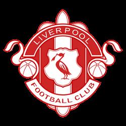 Liverpool FC Primary Logo 1940 - 1980