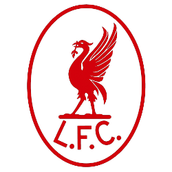 Liverpool Fc Primary Logo Sports Logo History
