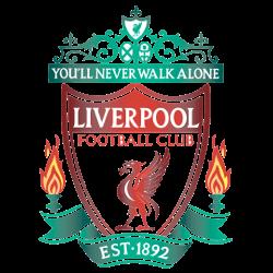 Liverpool FC Primary Logo 1999 - Present