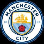 Manchester City FC Primary Logo 2016 - Present