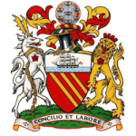 Manchester United FC Primary Logo 1902 - 1943