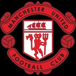 Manchester United FC Primary Logo 1943 - 1960