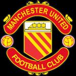 Manchester United FC Primary Logo 1970 - 1973