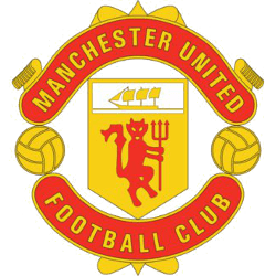 Manchester United Fc Primary Logo Sports Logo History