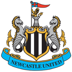 Newcastle United Fc Primary Logo Sports Logo History