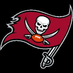 Tampa Bay Buccaneers Primary Logo 2020 - Present