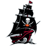 Tampa Bay Buccaneers Alternate Logo 2020 - Present