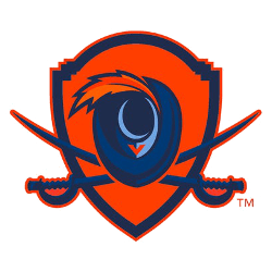 Virginia Cavaliers Alternate Logo 2020 - Present