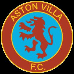 Aston Villa FC Primary Logo 1973 - 1992