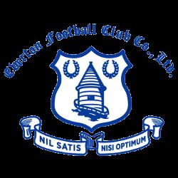 Everton FC Primary Logo 1938