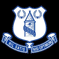 Everton FC Primary Logo 1991 - 2000