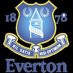 Everton FC Primary Logo 2000 - 2013