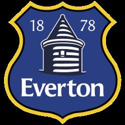 Everton FC Primary Logo 2013 - 2014
