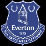 Everton FC Primary Logo 2014 - Present