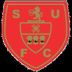 Sheffield United FC Primary Logo 1890 - 1950