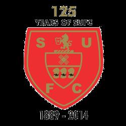 Sheffield United FC Primary Logo 2014