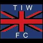 Thames Ironworks FC Primary Logo 1895 - 1923