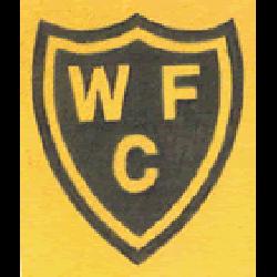 Watford FC Primary Logo 1959 - 1968