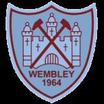 West Ham United FC Primary Logo 1964 - 1965