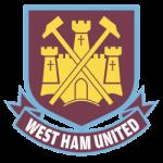 West Ham United FC Primary Logo 1999 - 2016